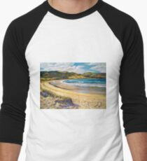 'Golden Shores' - (Apollo Bay) T-Shirt
