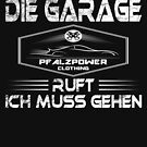 Mechaniker Schrauber Kfz Mechatroniker Werkstatt Geschenk  von Daniel0603