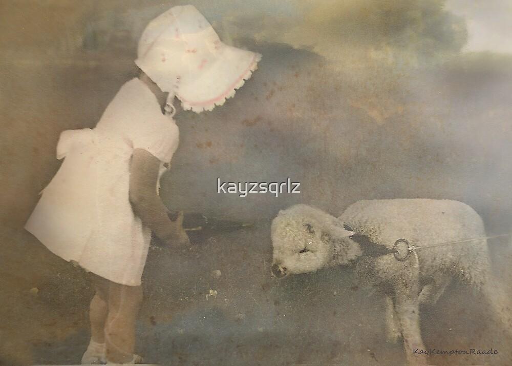 Bum  Lambs by kayzsqrlz