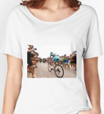 Vincenzo Nibali Women's Relaxed Fit T-Shirt