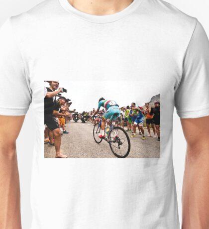 Vincenzo Nibali Unisex T-Shirt