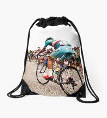 Vincenzo Nibali Drawstring Bag