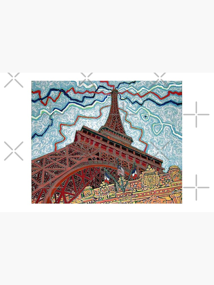 Paris, France, Las Vegas, Nevada, USA by willpate