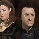Guy & Marian by sky   princess