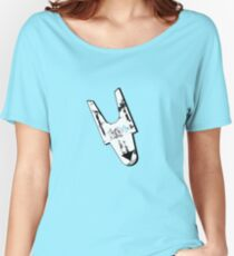 Anytime now Women's Relaxed Fit T-Shirt