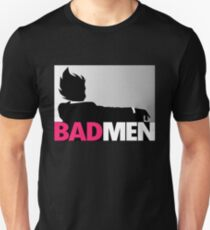 Bad men Unisex T-Shirt