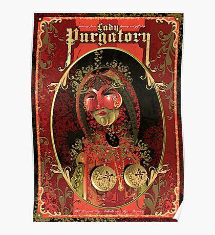 Lady Purgatory Poster