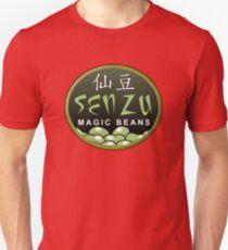 Magic beans Unisex T-Shirt