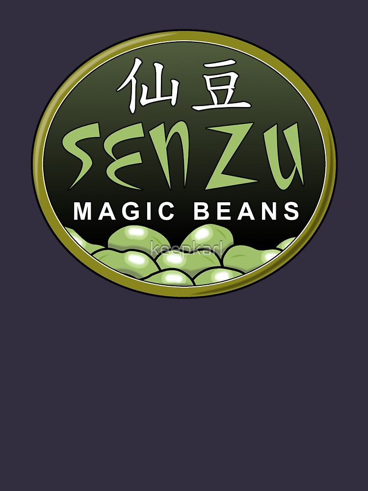 Magic beans by keepkarl