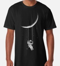 Moon Swing T-shirt long