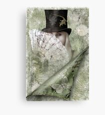 Whispers of the Heart Canvas Print