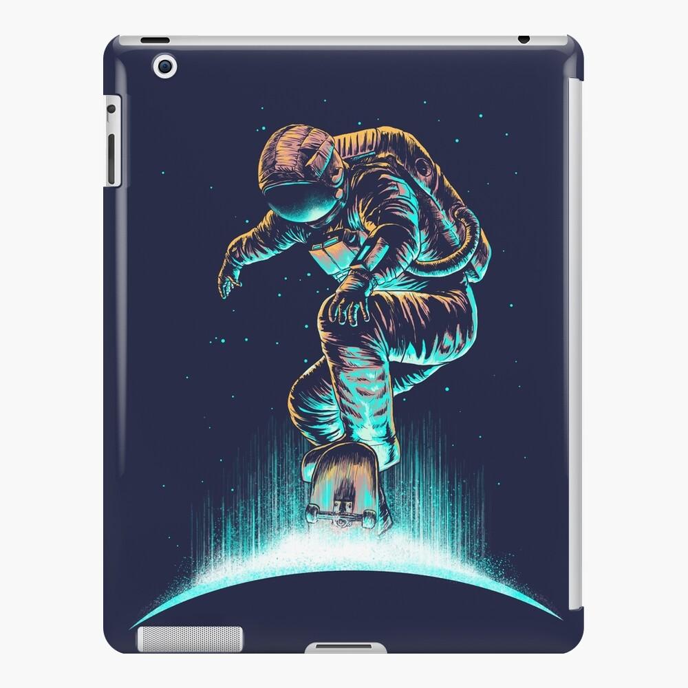 Space Grind iPad Case & Skin