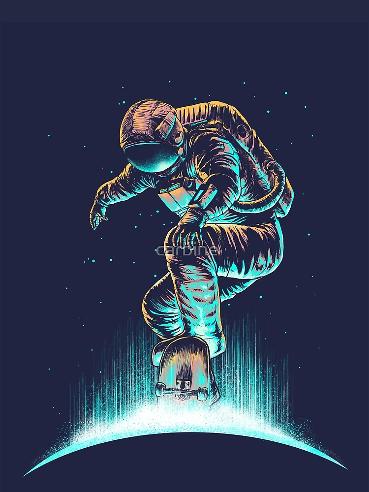 Space Grind by carbine