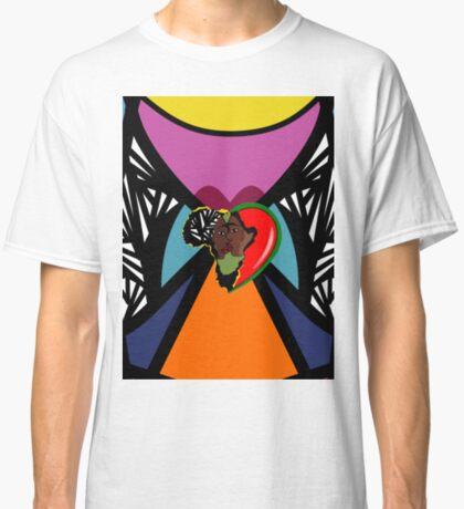 i Am Cari Bein Classic T-Shirt