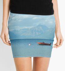 Lake McDonald Mini Skirt