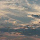 Cloudy Sky by Lita Medinger