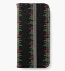 Lift Every Voice iPhone Wallet/Case/Skin