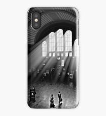 Grand Central... iPhone Case/Skin