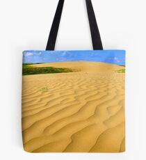 The Great Sandhills Tote Bag