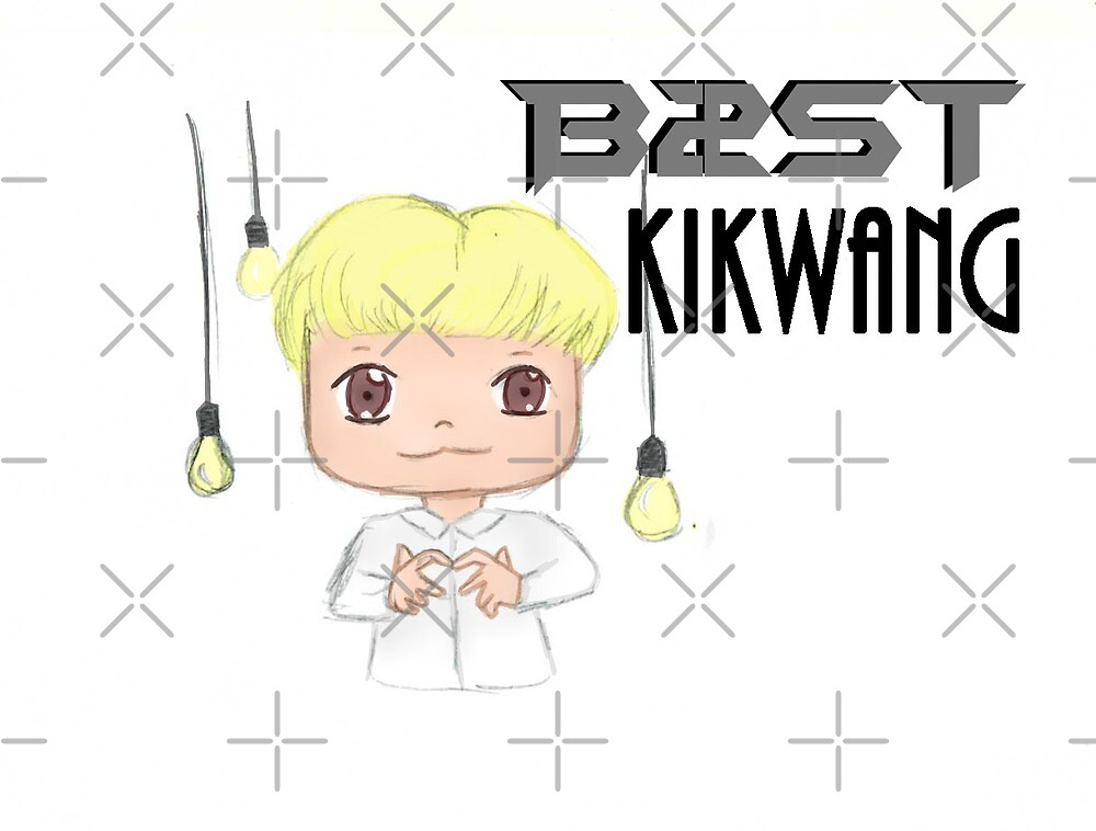 BEAST ~ KiKwang ~ How about you? (Kimi wa dou?) by liajung