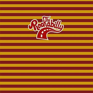 The Rockabilly color by NanoBarbero