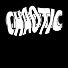 CHAOTIC 0 by masklayer