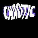 CHAOTIC 1 I by masklayer