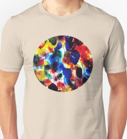 Glass Umbrellas T-Shirt