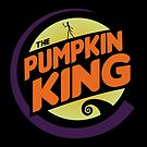 Pumpkin King by byway