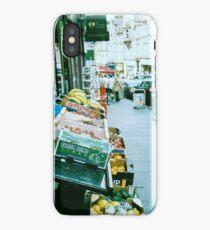 Fresh Fruit iPhone Case