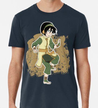 The Blind Bandit Premium T-Shirt