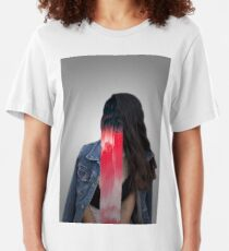 Nothing really Slim Fit T-Shirt