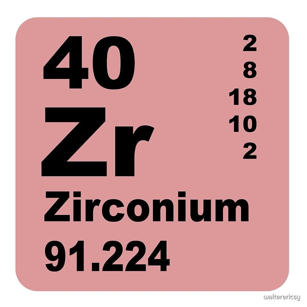 Tabla peridica de elementos de zirconio de walterericsy redbubble tabla peridica de elementos de zirconio de walterericsy urtaz Choice Image