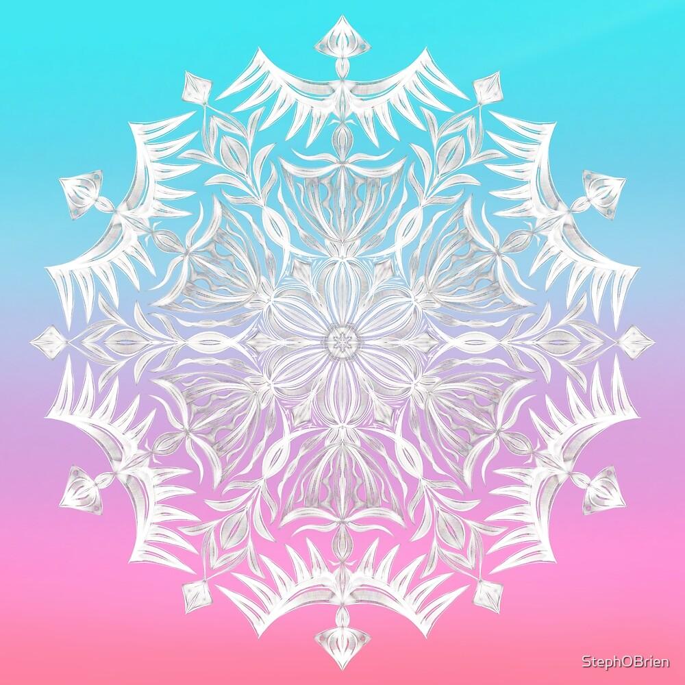Crystal Dawn by StephOBrien