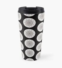 6-cube hexeract  Travel Mug