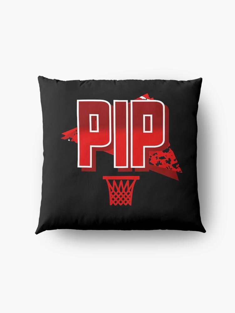 Alternate view of Pippen Retro Style Floor Pillow
