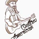 American Outlaw by Airmatti