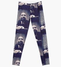 I Have A Dream, Martin Luther King, Jr. Leggings