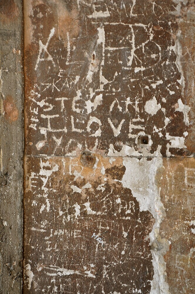 In Case You Ever Forget...I Love You  by Ainsley Kellar Creations