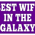 Copy of Best Wife In The Galaxy by wordpower900
