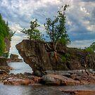 Rock Island by Stephen Beattie