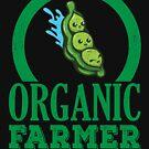Earth Day Organischer Bauer  von Basti09