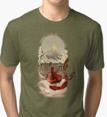 Journey Companion Tri-blend T-Shirt