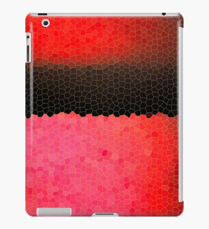 The First Step iPad Case/Skin