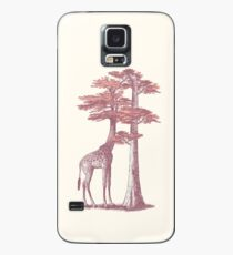 Fata Morgana Case/Skin for Samsung Galaxy