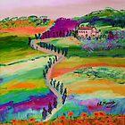 «Campo toscano» de Loredana Messina