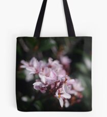 passionately pink Tote Bag