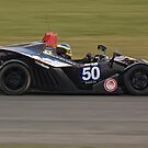 KTM X-Bow (Ladas/Veltman) by Willie Jackson