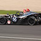 Chad Racing KTM X-Bow by Willie Jackson