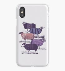 Cool Sweaters iPhone Case